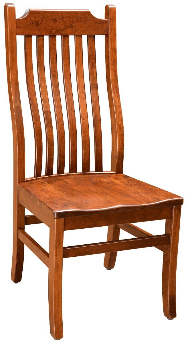 Hardwood Side Chair