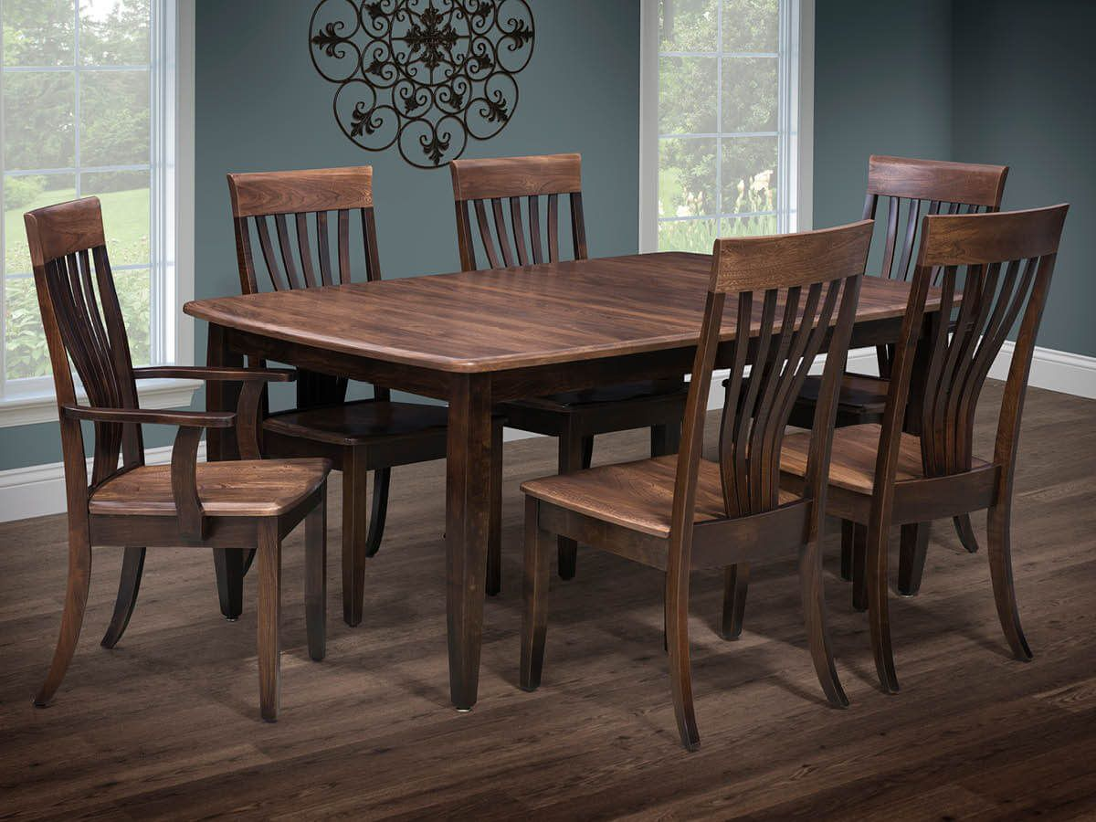 Kiawah Contemporary Dining Set