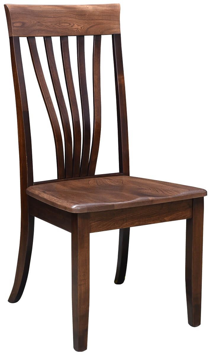 Kiawah Modern Dining Chair