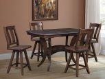 Limerick High Dining Set