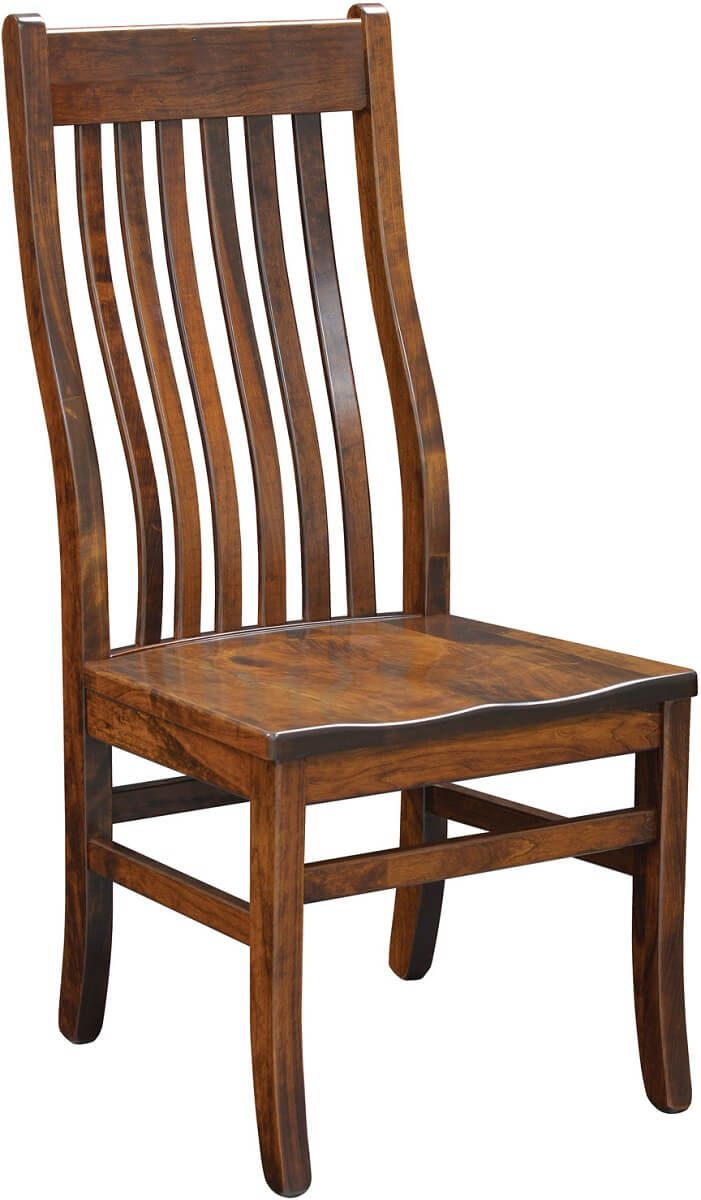 Los Gatos Mission Dining Side Chair