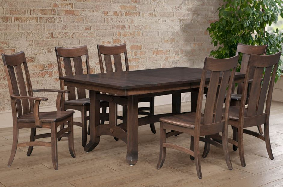 Shaker Hill Dining Set image 2