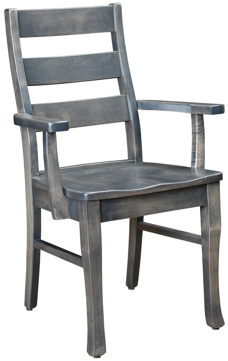 Starkville Dining Arm Chair