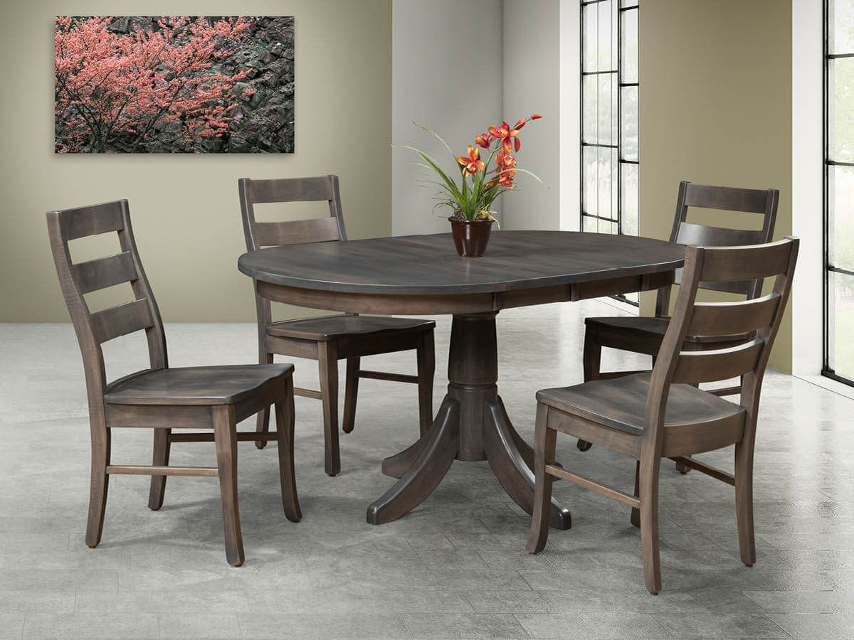 Custom Amish Dining Furniture