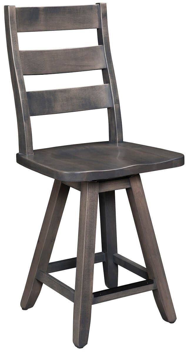 Starkville Swivel Counter Chair