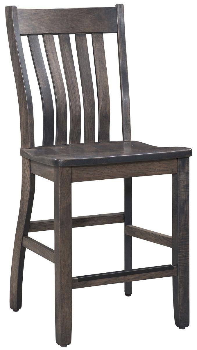 Wiscasset Pub Chair