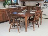 Buttonwood Table and Chairs