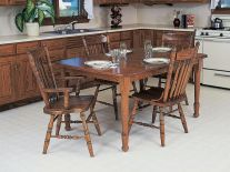 Buttonwood Dining Table
