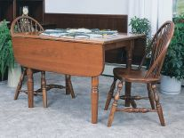 Elnora Drop Leaf Table