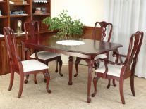 Royal Melbourne Dining Table