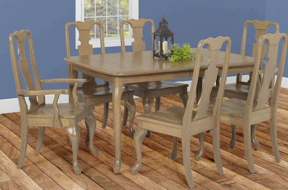Barrington Dining Set image 1
