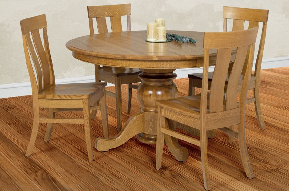 Calexico Dining Set image 1
