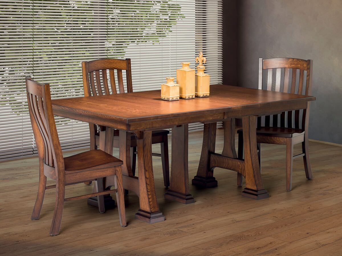 Castaneda Dining Room Set