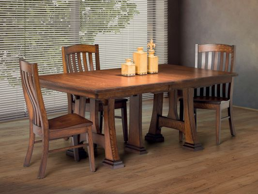 Mission Expandable Dining Collection