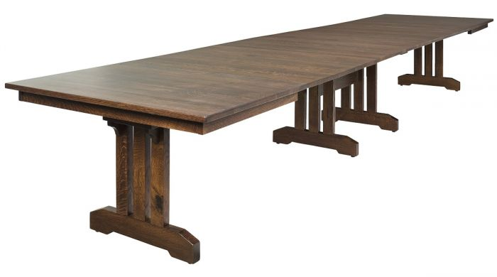 Large Amish Dining Room Tables Countryside Amish Furniture