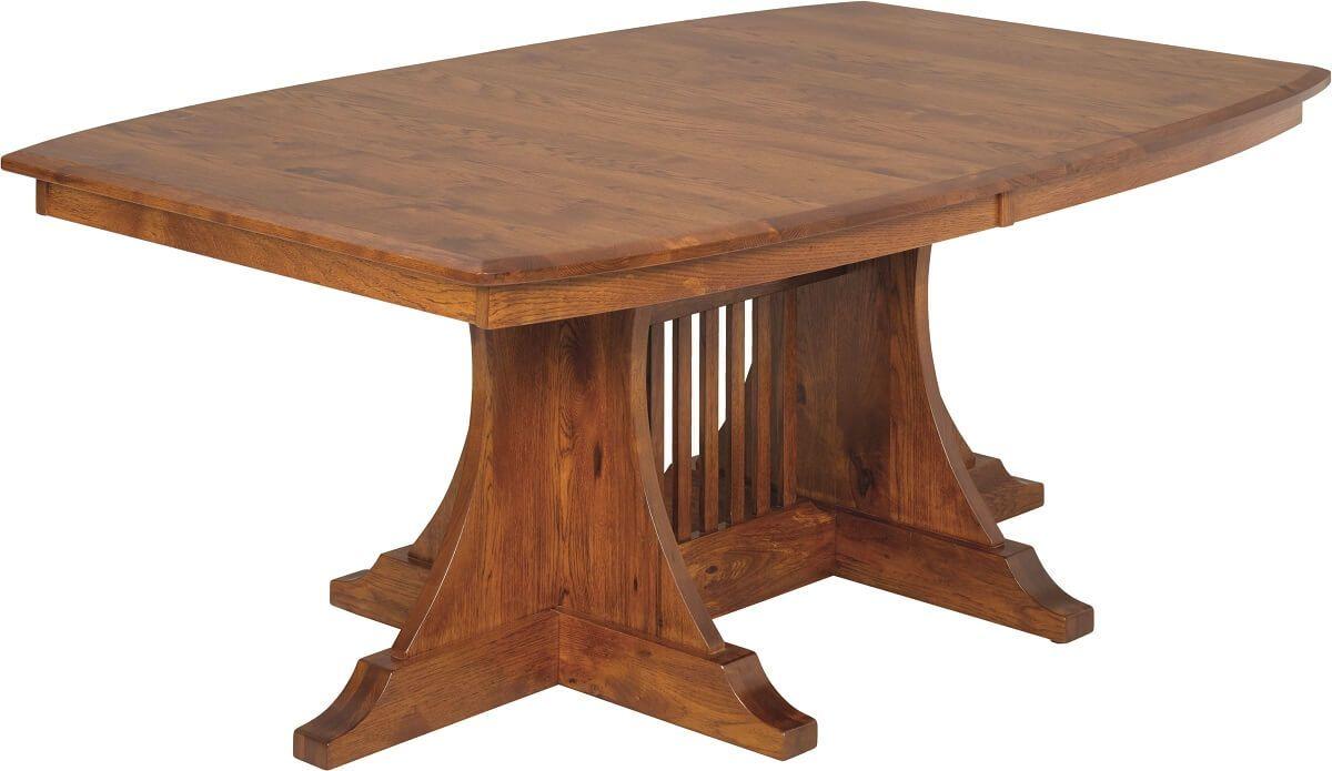 Manila Dining Table