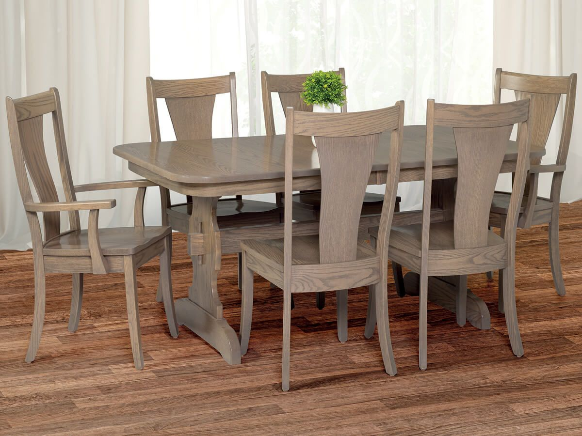 Oak Hill Dining Collection