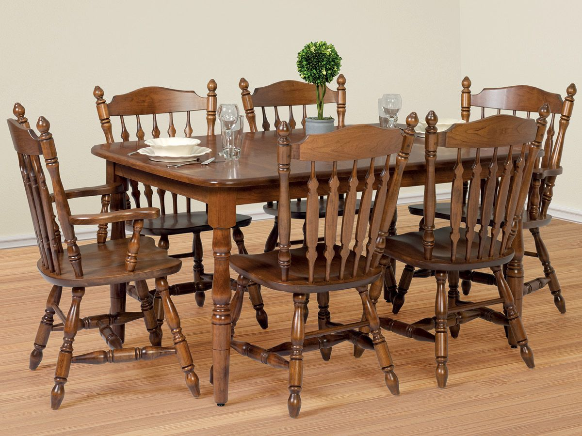 Texarkana Traditional Dining Set
