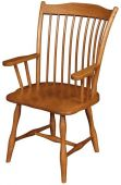 Apple Creek Archback Kitchen Chair