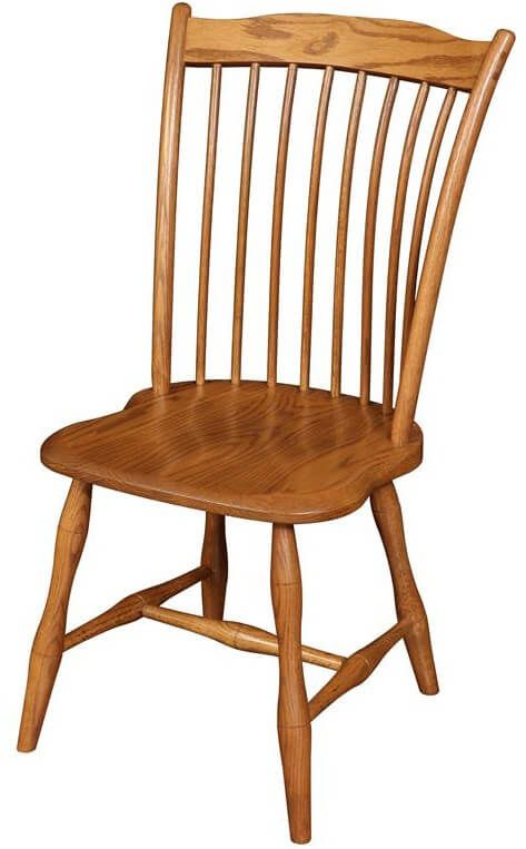 Apple Creek Archback Side Chair