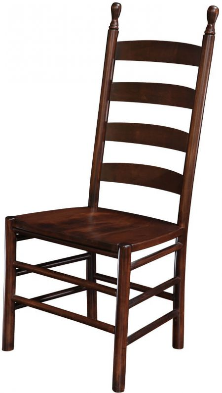 Ladder Back Chair Styles