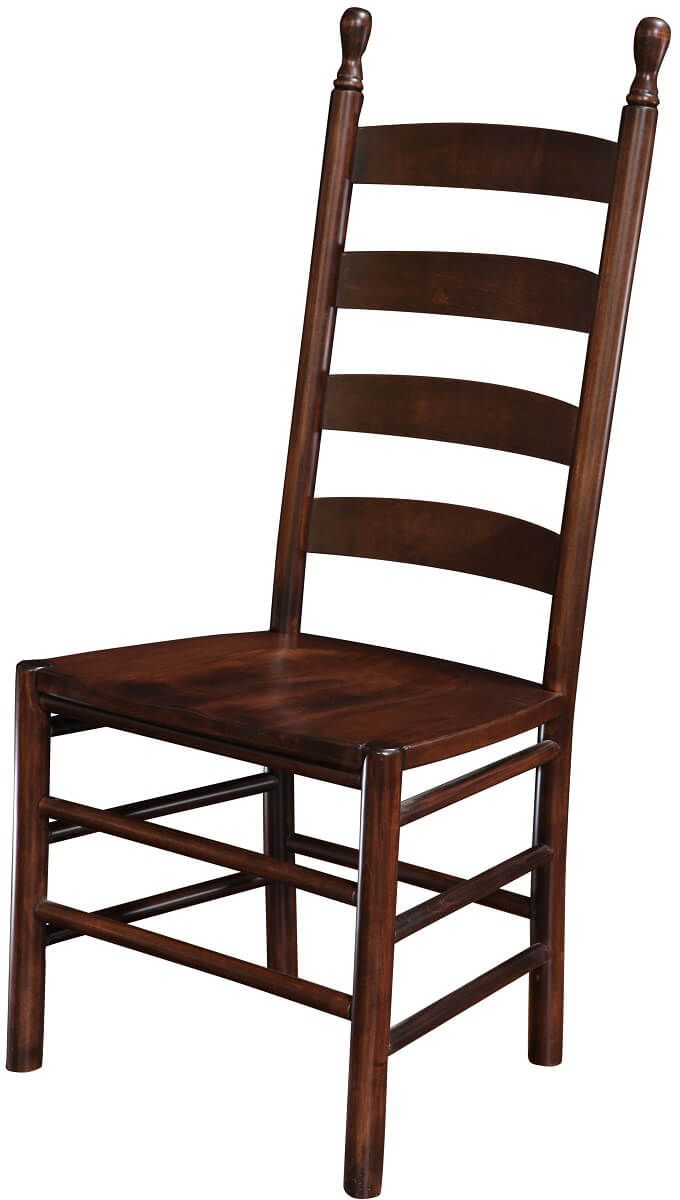 Colonist Ladder Back Dining Chair  Countryside Amish. Upholstery Las Vegas. Male Bedroom Ideas. Rustic Entertainment Center. Lexington Furniture Company. Rocking Chairs. Decks And Docks. Convertible Pool Table. Crystal Ring Chandelier