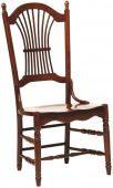 Arkansas Sheaf Back Chairs