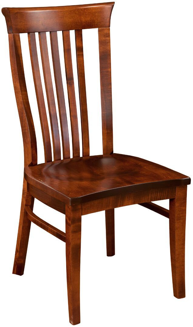 Big Valley Amish Handmade Side Chair