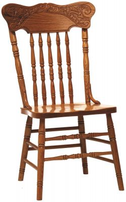 Hoover Hill Dining Chair