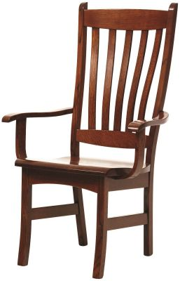 Katy Trail Dining Chair