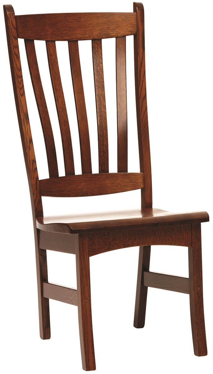 Katy Trail Dining Side Chair