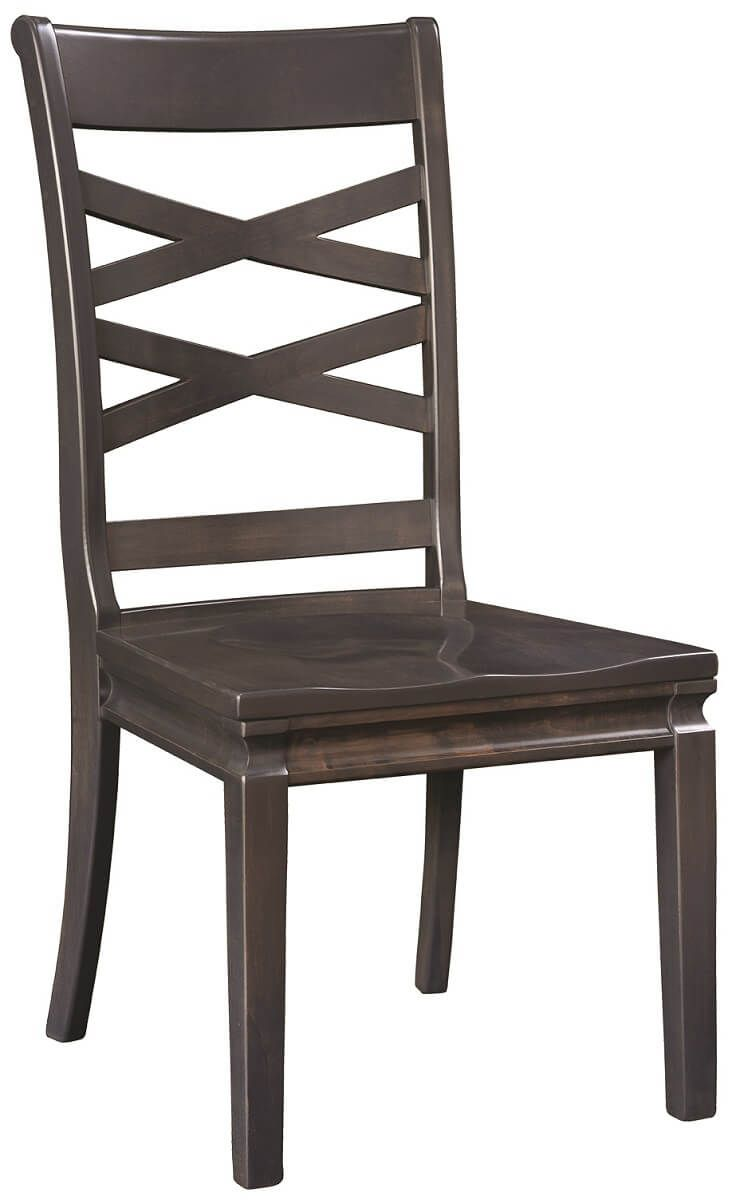 Terrace Avenue Modern Dining Chairs