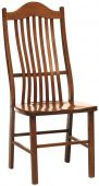 Trenton Solid Wood Kitchen Chairs