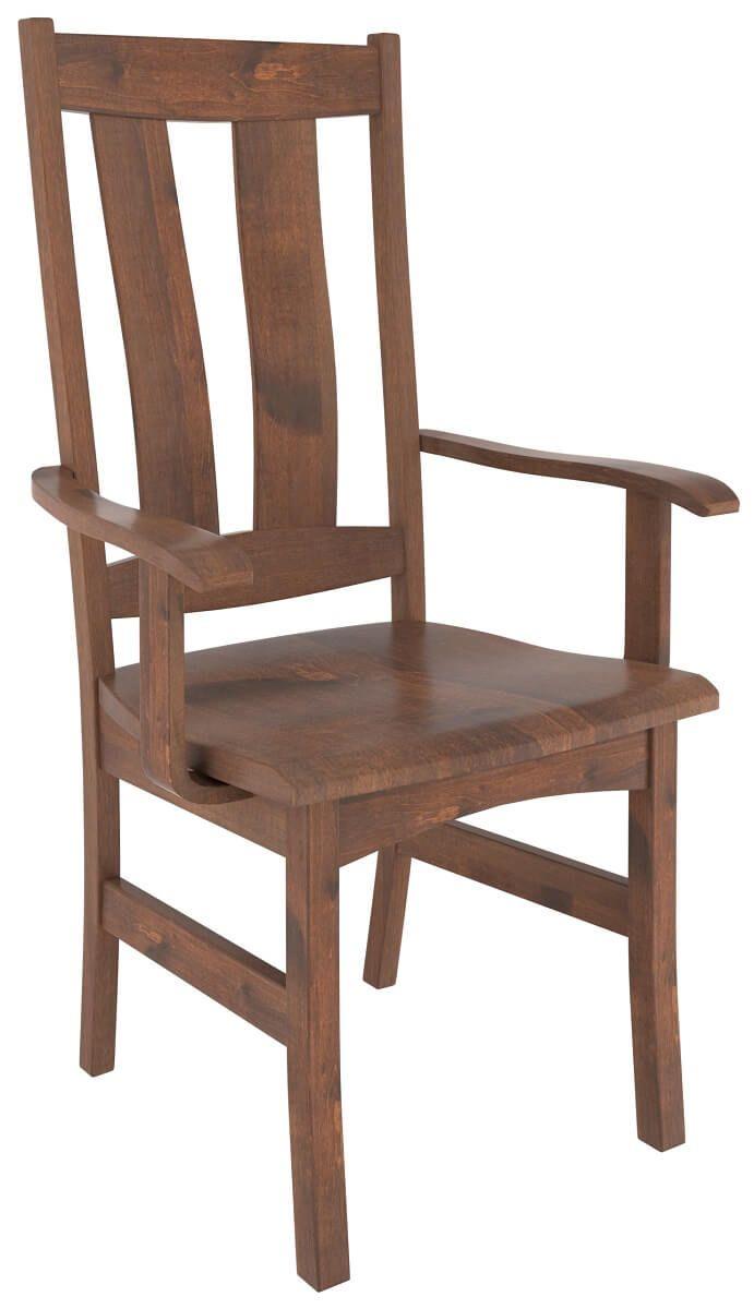 Elliot Kitchen Arm Chair