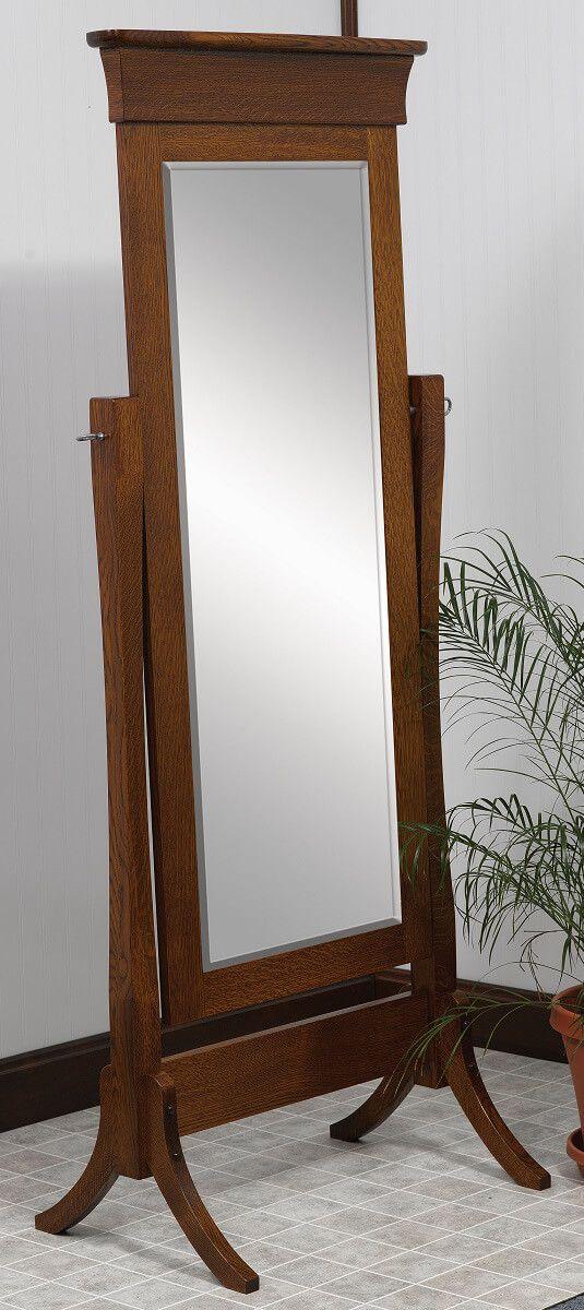 Arden Cheval Mirror