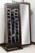 Artois Shoe Storage Mirror