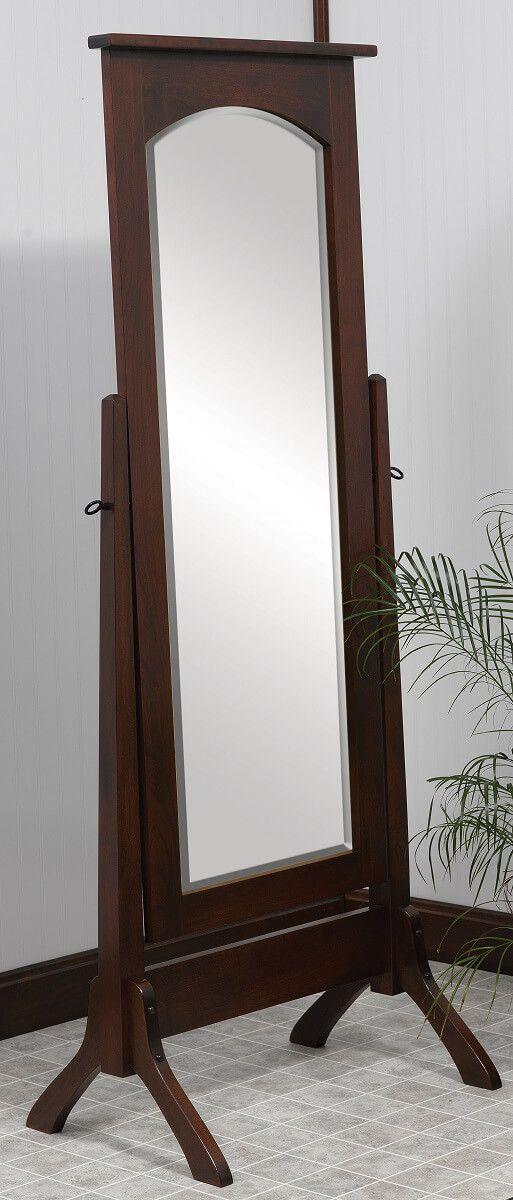 Cara Cheval Mirror