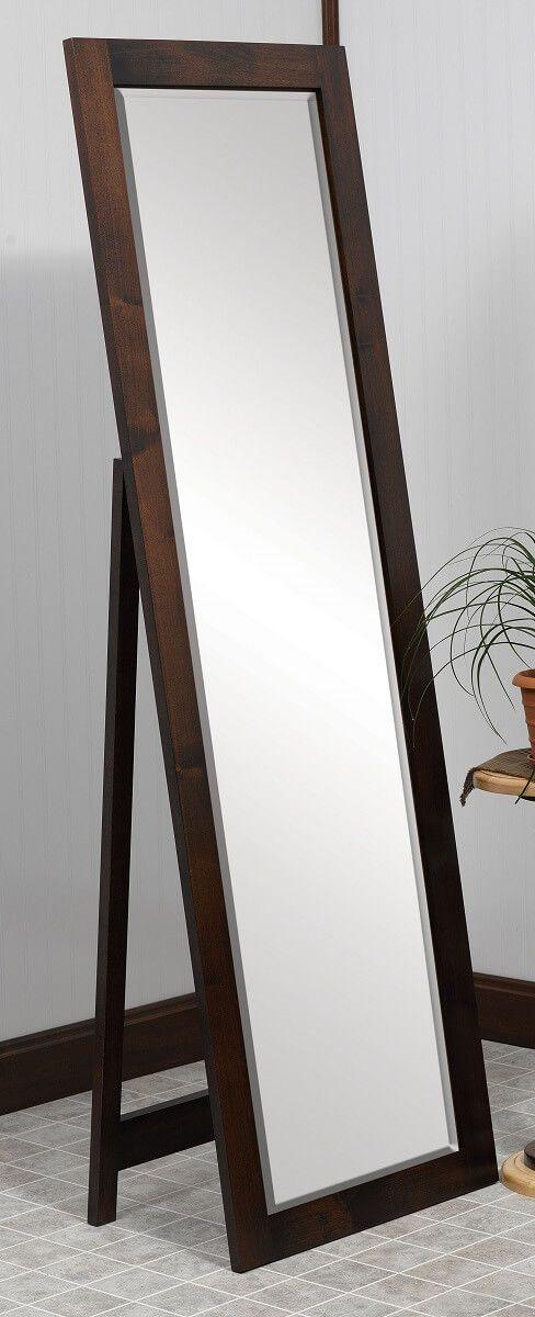 Elijah Floor Mirror