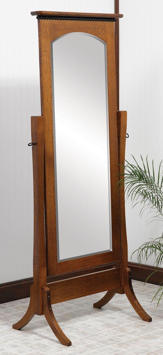 Ellie Cheval Mirror