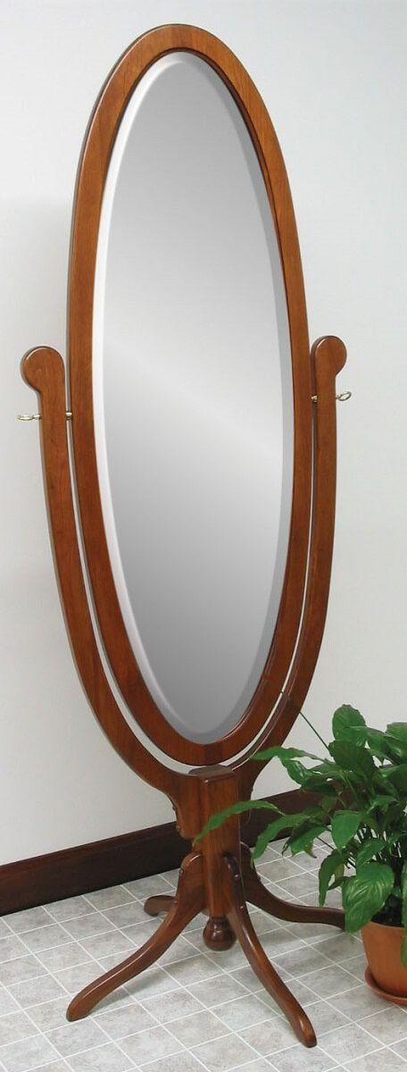 Graham Cheval Mirror