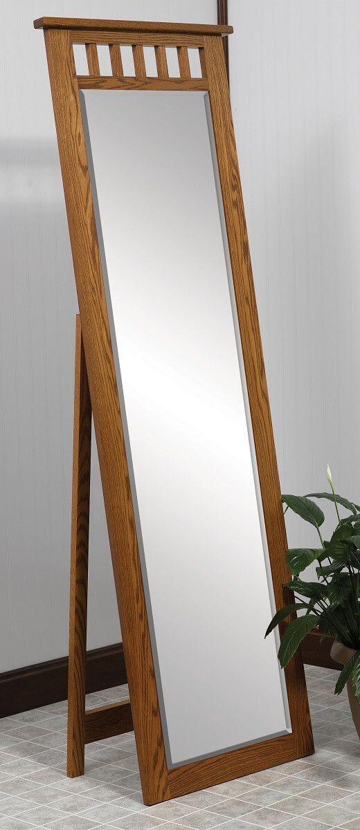 Helena Floor Mirror