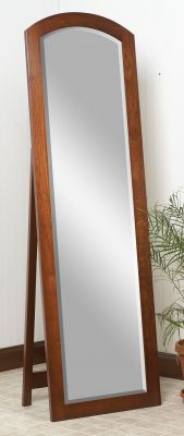 Landon Floor Mirror