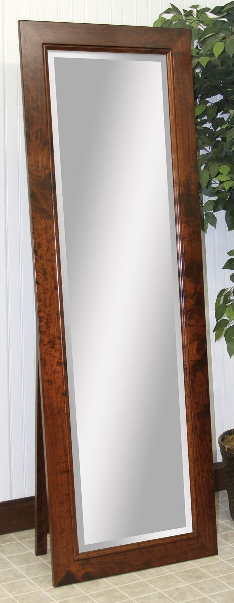 Luella Floor Mirror