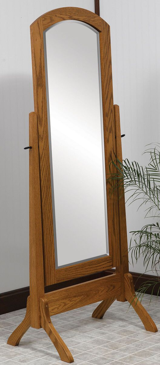 Trystan Cheval Mirror
