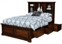 Bendersville Storage Bed