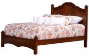 Clarence Traditional Bed