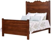 Gaines Classic Bed