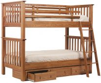 Misha Bunk Bed