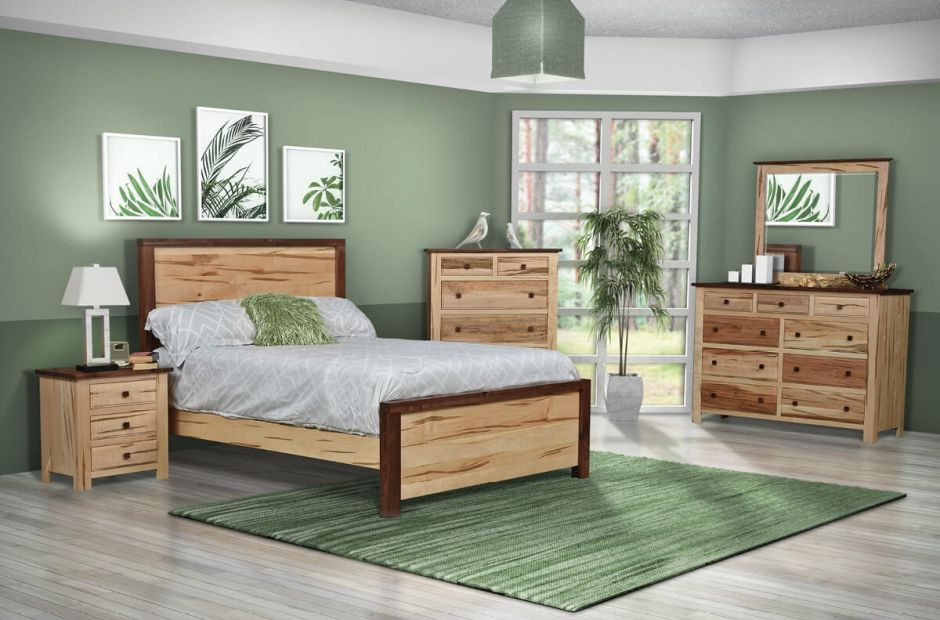Atmore Bedroom Set image 1