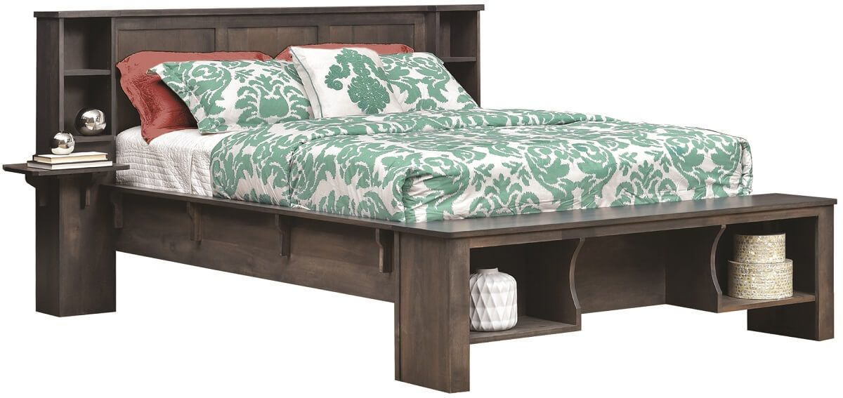 Celina Storage Bed